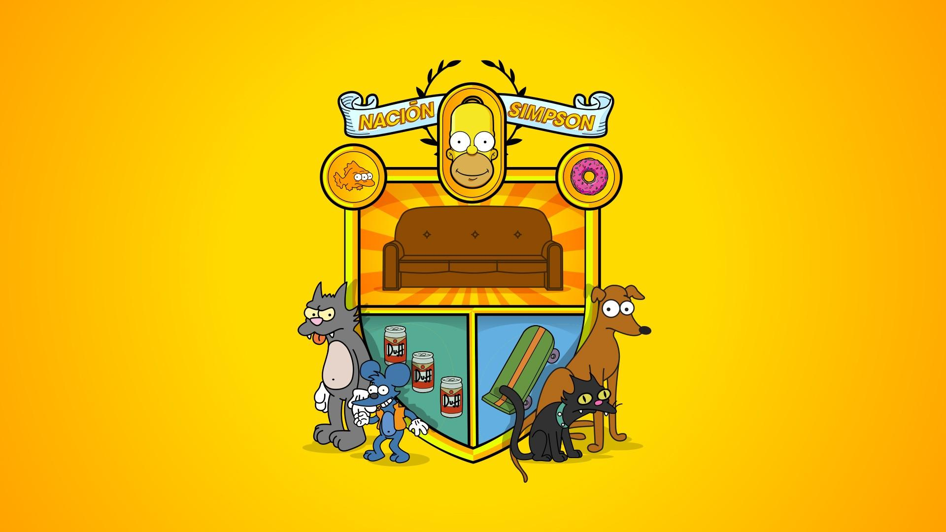 Image Result For The Simpsons Iphone Hd Wallpapers Cartoons Images Background Bart Simpson Skateboarding