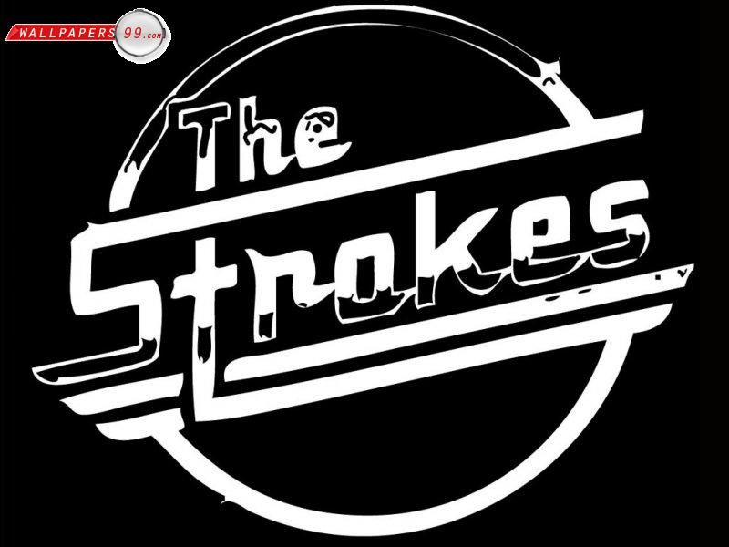 COOL IMAGES: The Strokes Wallpapers 800x600