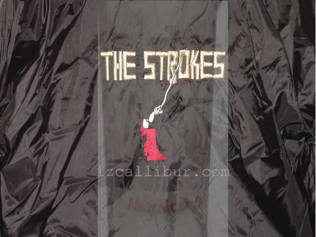 The Strokes  BANDSWALLPAPERS  free wallpapers, music wallpaper 1024x768