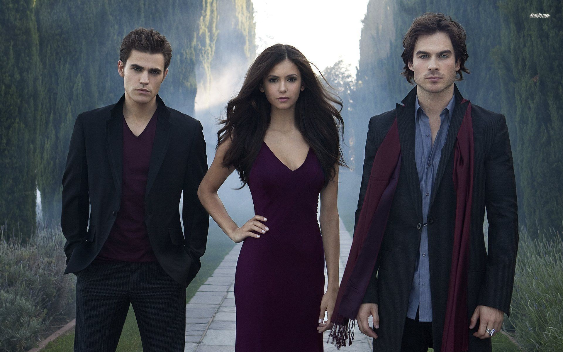 The Vampire Diaries HD Desktop Wallpapers  wallpapers The Vampire Diaries Blood Wallpaper Wallpapers  Share  View with 1920x1200