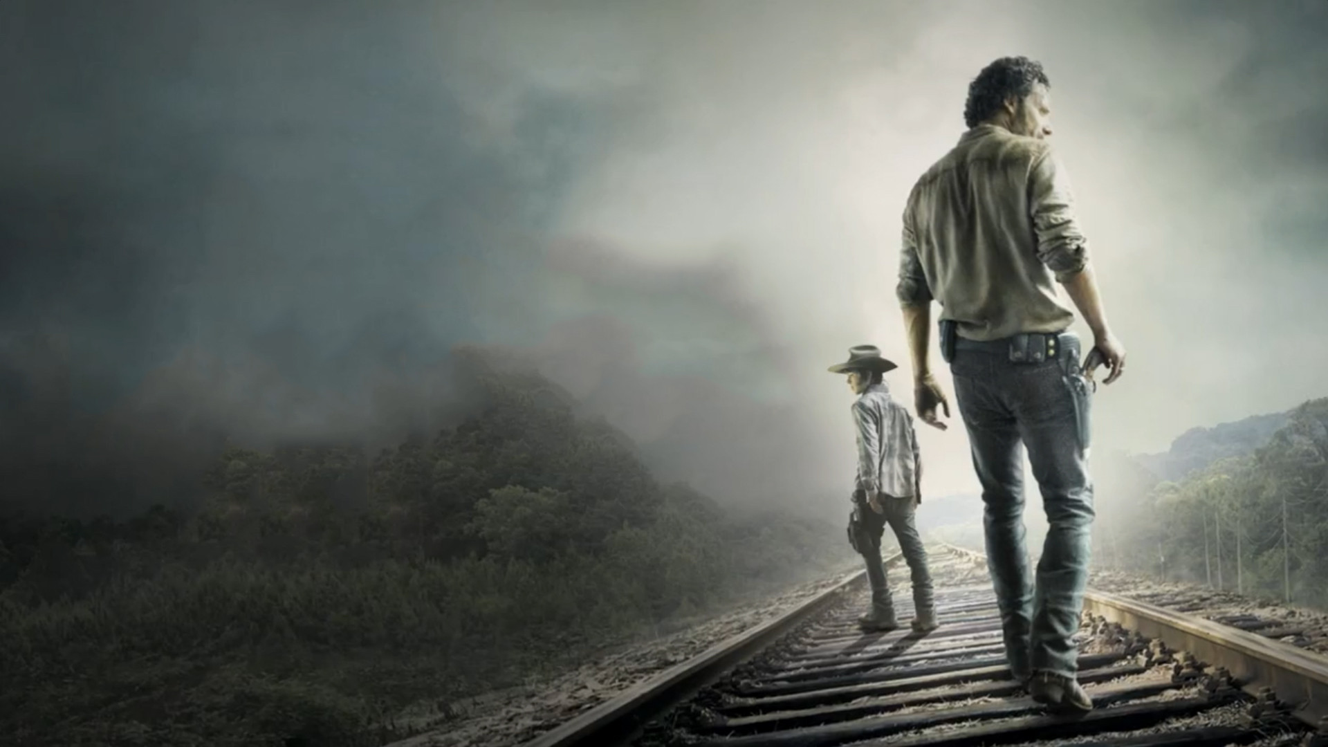 The walking dead wallpaper season wallpapers mobile movies 1920x1080 voltagebd Gallery