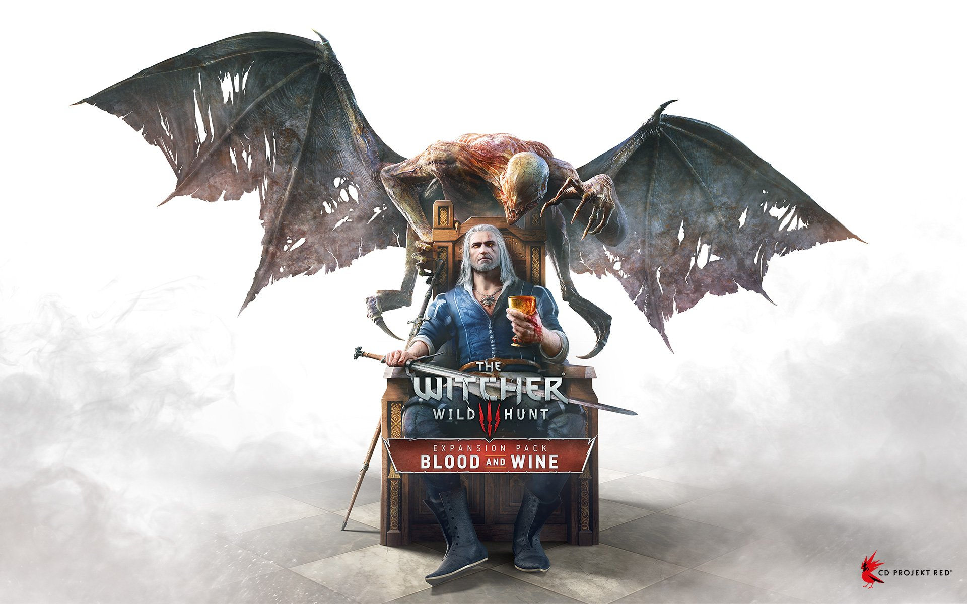The Witcher : Wild Hunt HD Wallpapers  Backgrounds 1920x1200