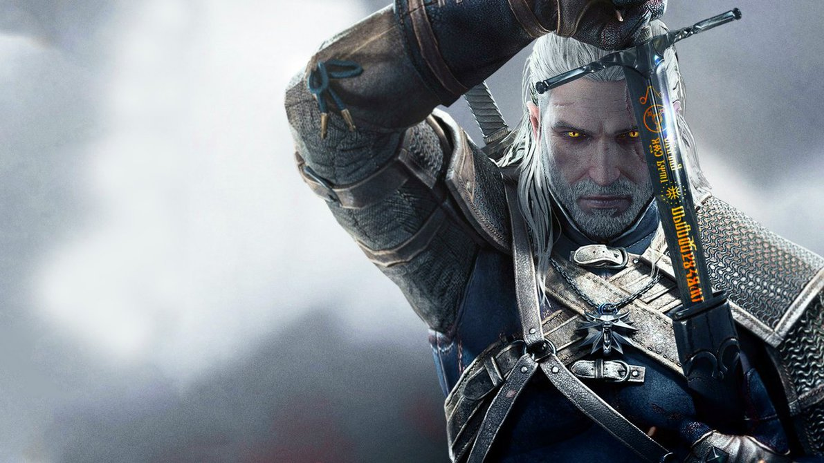 The Witcher : Wild Hunt HD Wallpapers  Backgrounds 1191x670