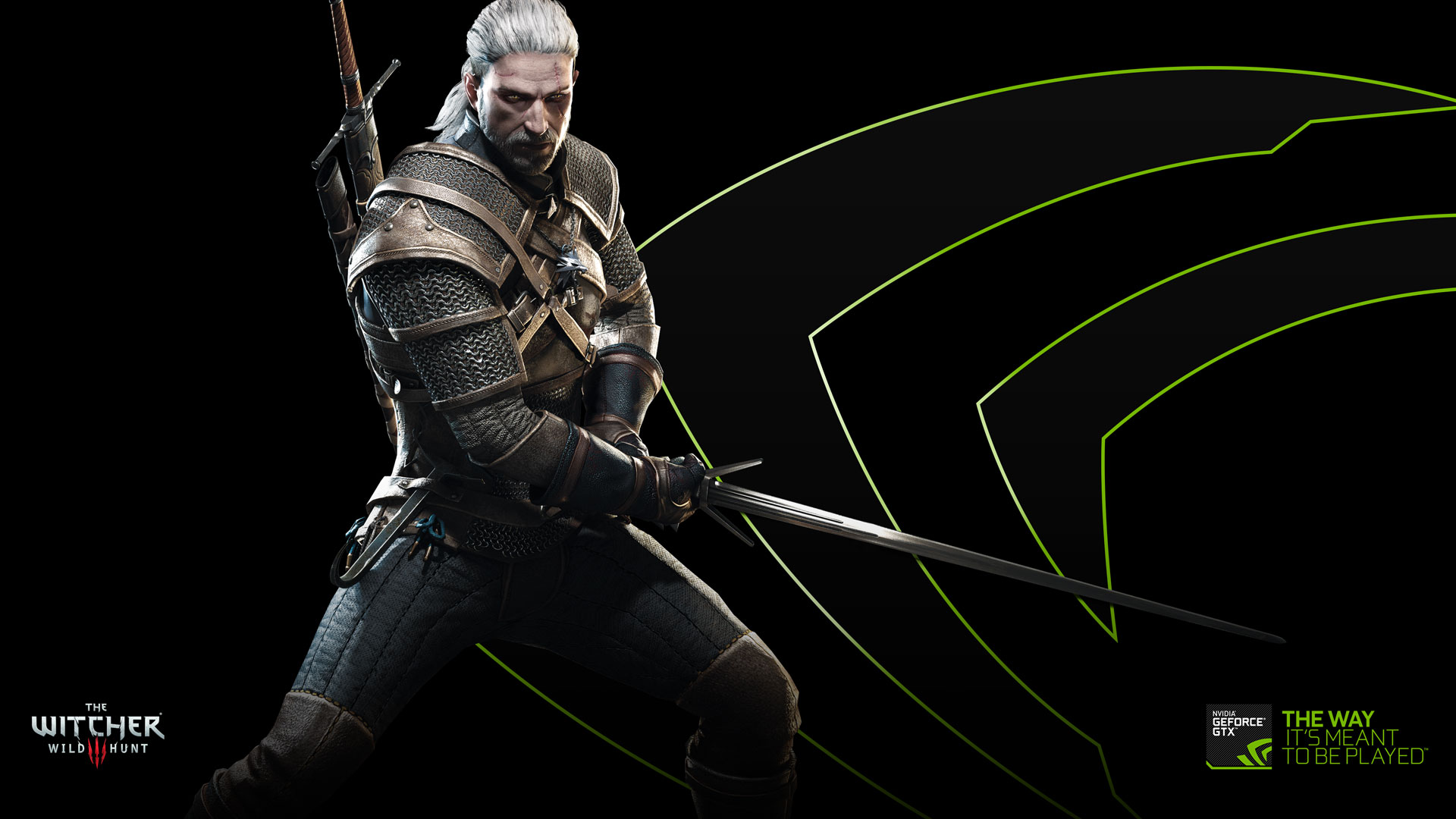 The Witcher Wild Hunt Hd Wallpapers Desktop Backgrounds Mobile 1920x1080