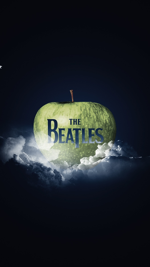 The Beatles iPhone  Wallpaper  ID:  640x1136