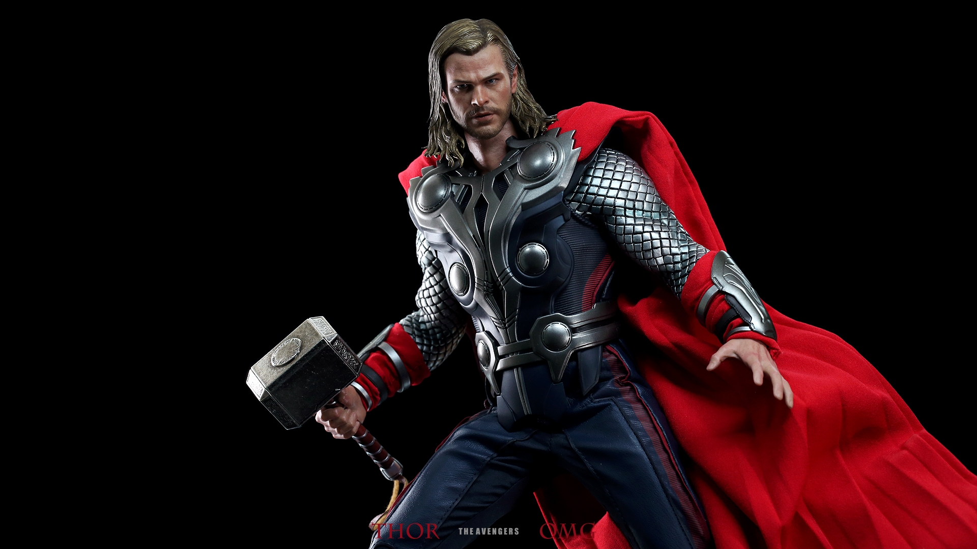 Thor Movie Desktop Wallpapers Free Desktop Wallpaper 1920x1080