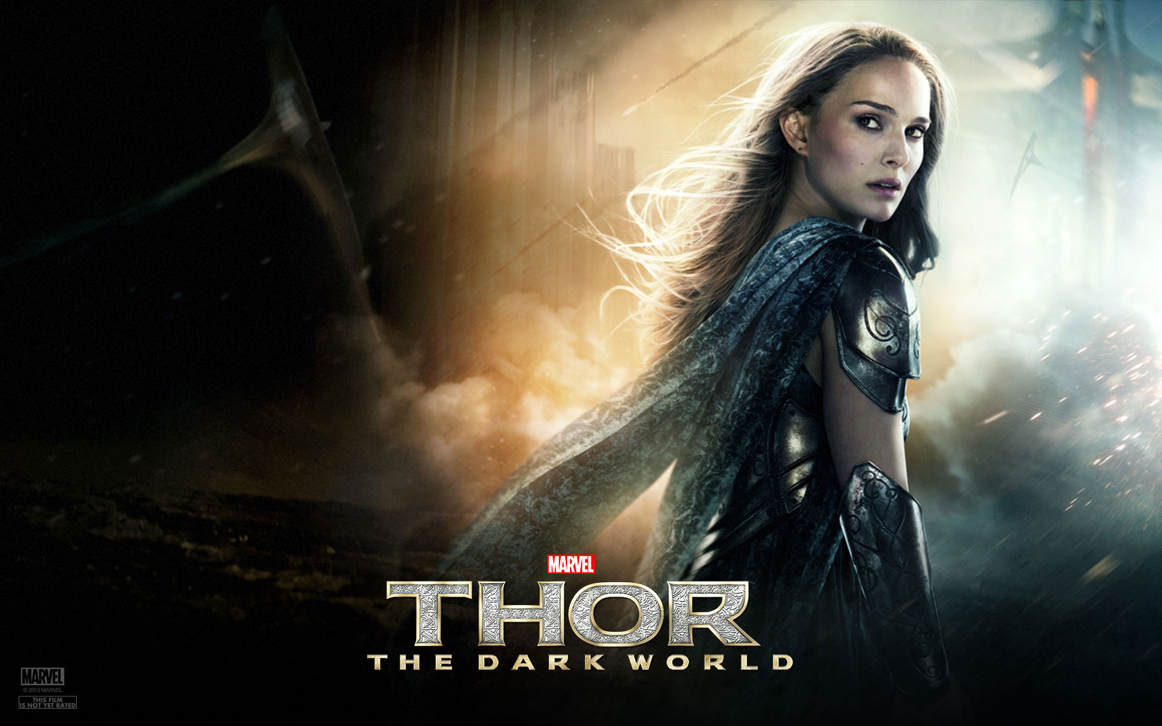 Thor Wallpapers HD wallpapers p 1680x1050