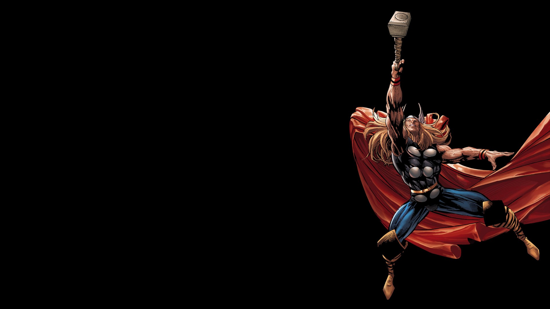 Movies Thor HD Wallpapers, Desktop Backgrounds, Mobile Wallpapers 1920x1080