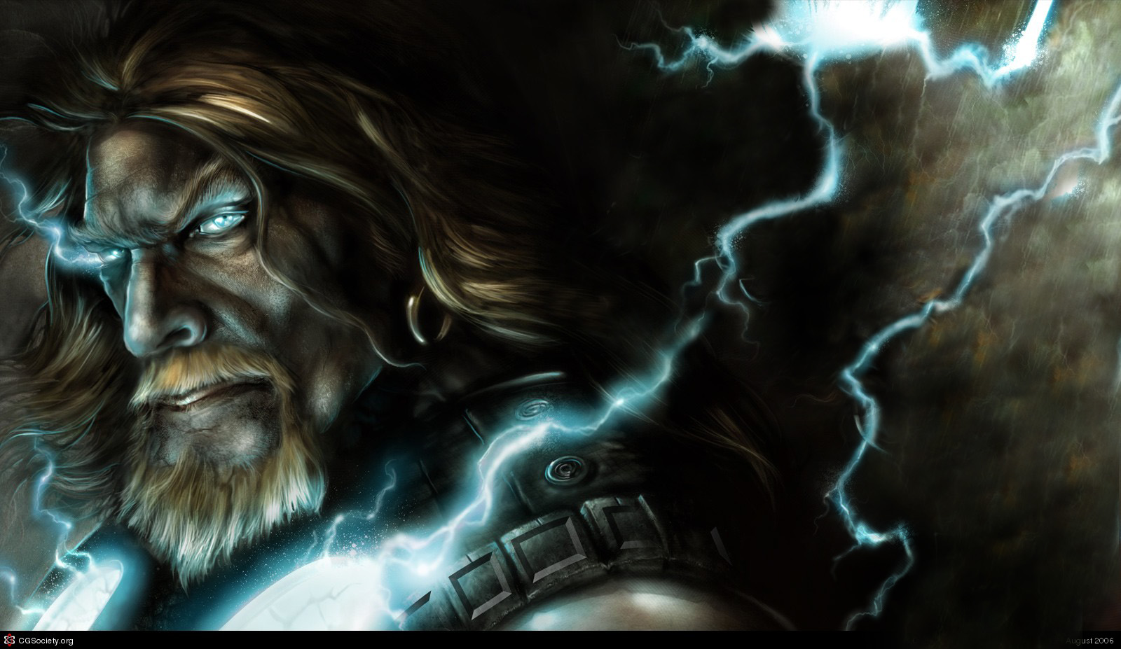 Thor HD Wallpaper » FullHDWpp  Full HD Wallpapers  1600x927