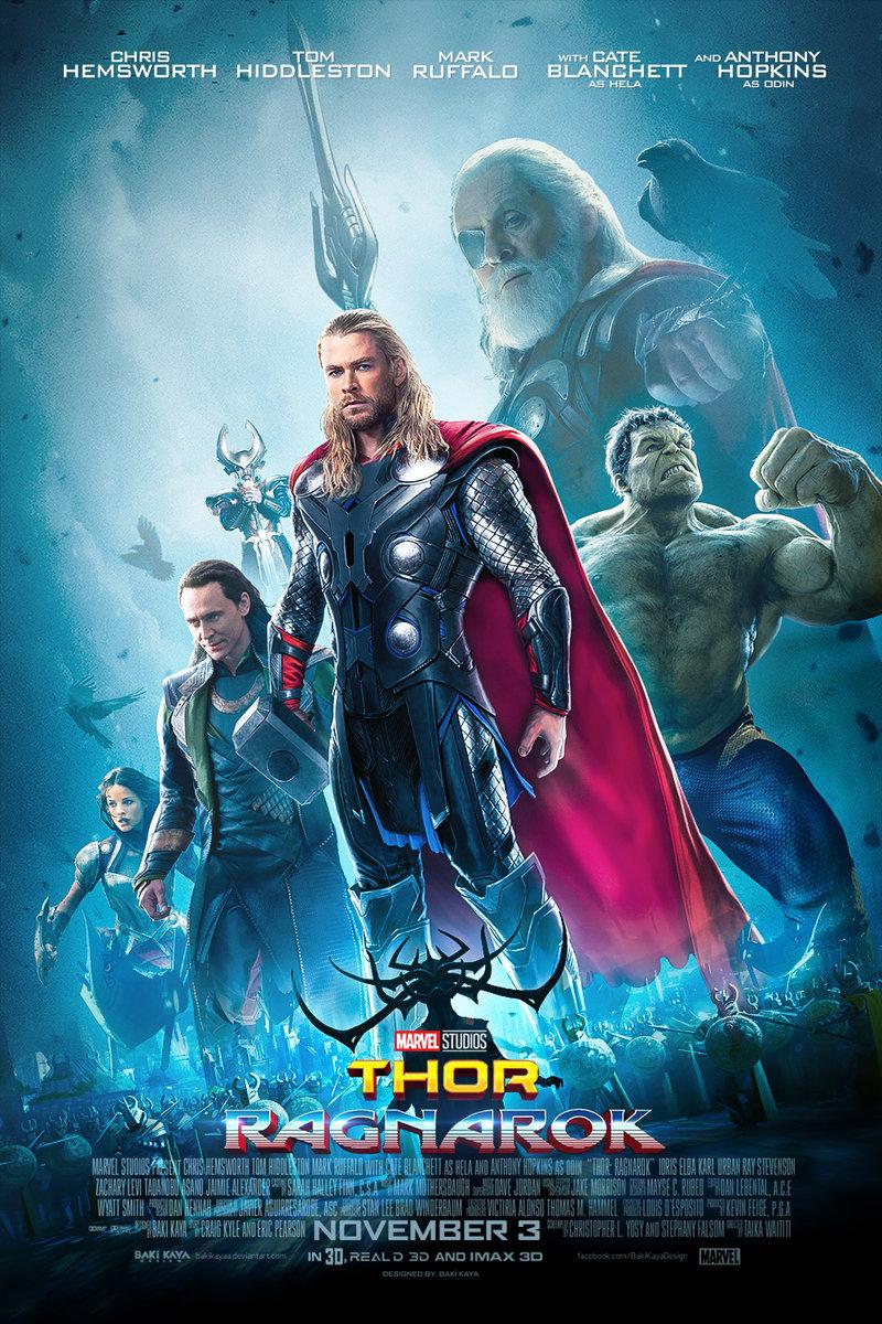 Thor Ragnarok 2017 Wallpapers 24 Wallpapers Adorable