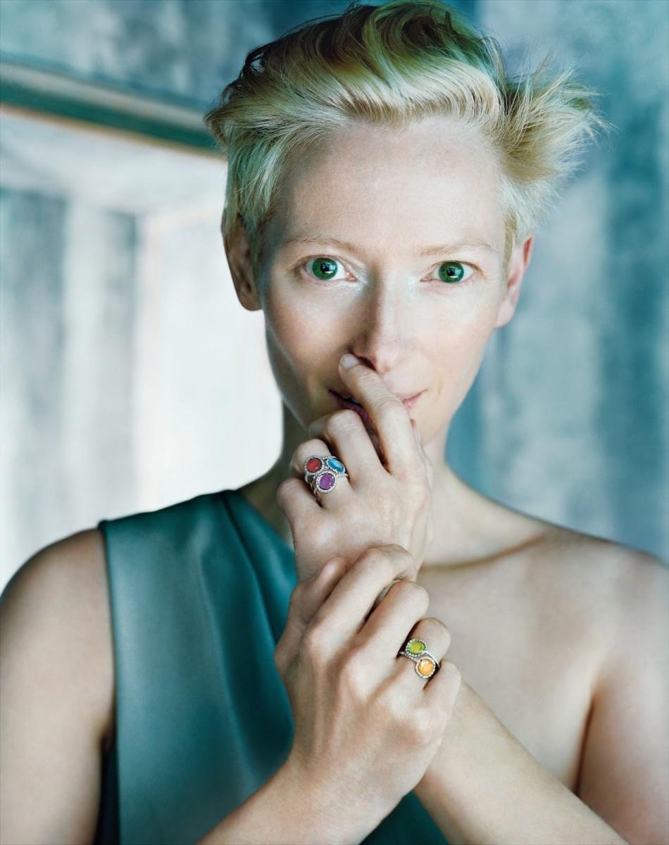 Tilda Swinton Biography Photos Wallpapers Actresses