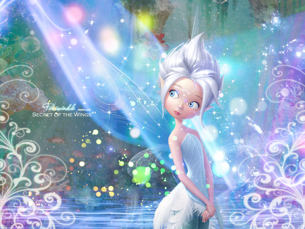 Tinkerbell Wallpapers HD  PixelsTalk Tinkerbell Backgrounds  Wallpaper  1024x768