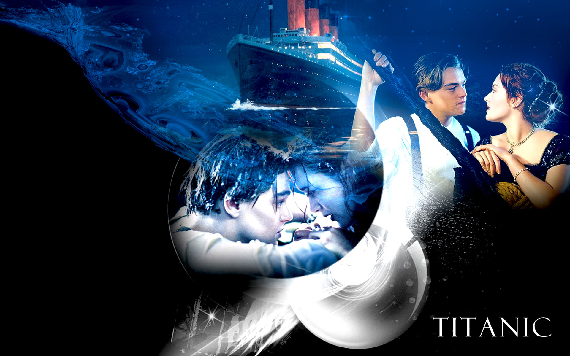 rose and jack titanic movie wallpaper wallpapers 1920x1200