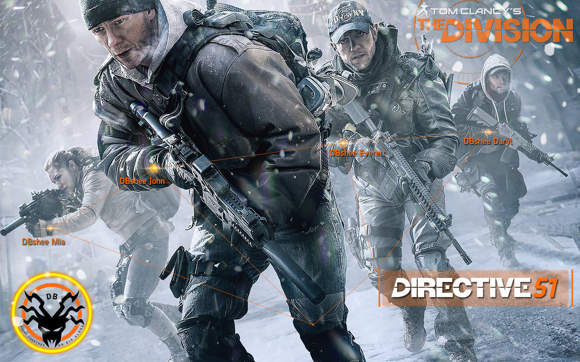 Tom Clancys The Division Wallpapers In Streamin 1131x707