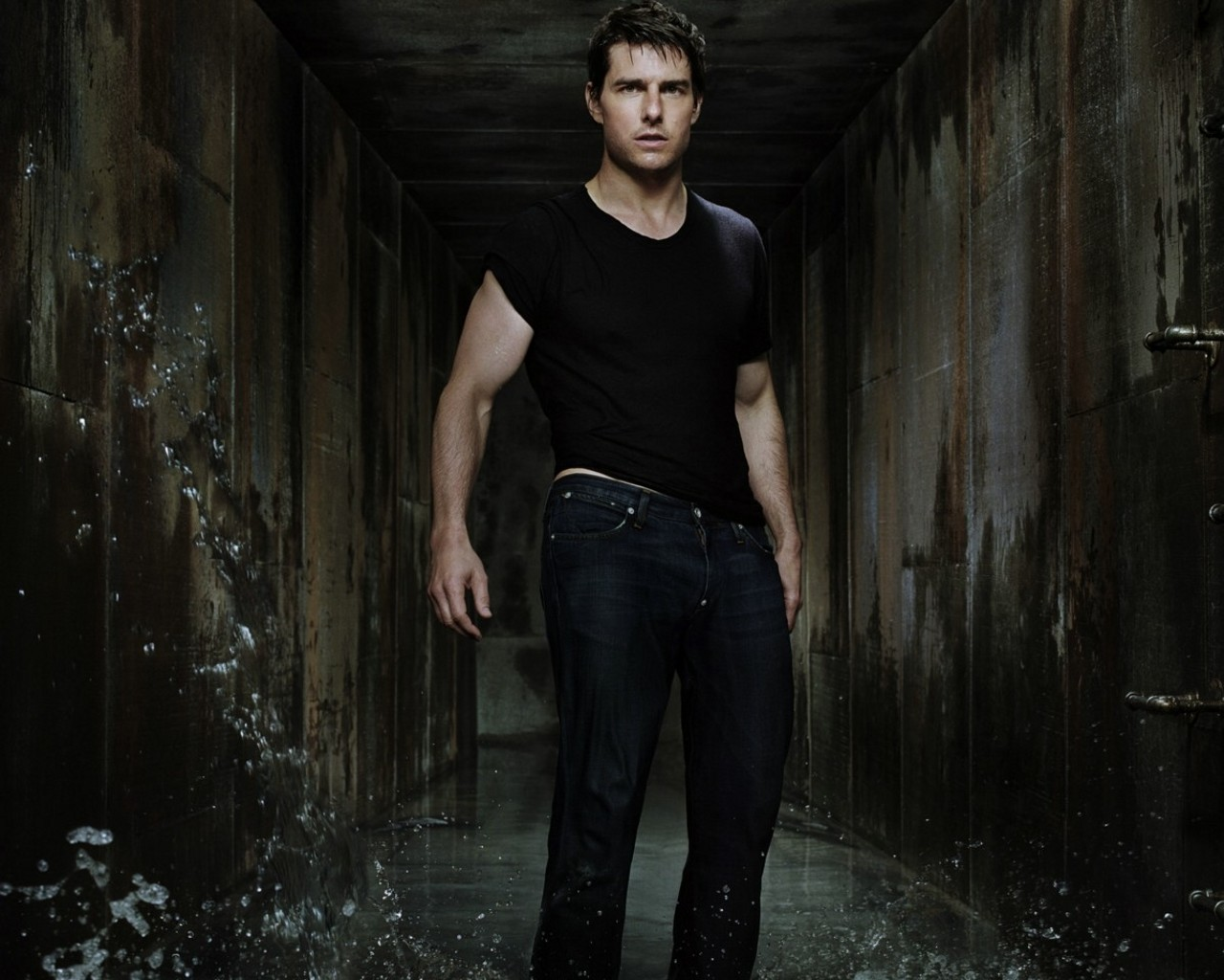 Tom Cruise wallpapers, Pictures, Photos, Screensavers 1280x1024