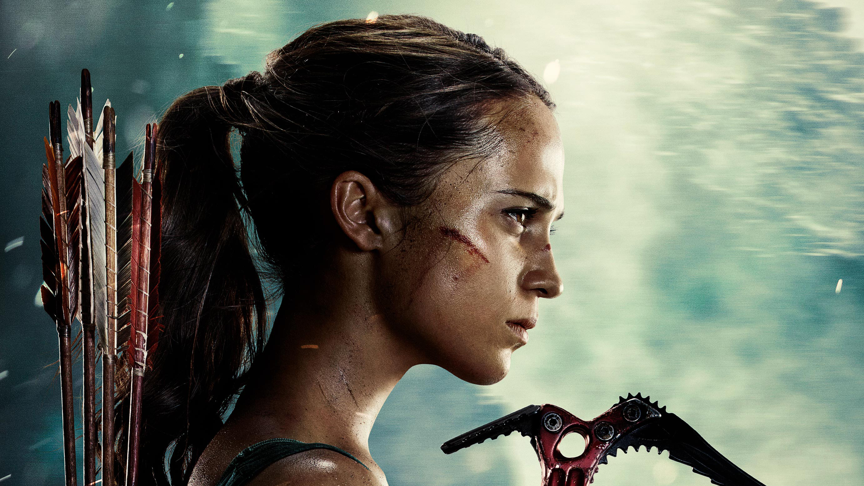 Tomb Raider Movie HD Movies k Wallpapers Images
