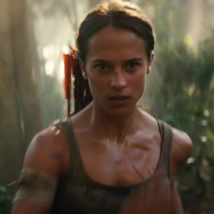 best Tomb Raider movie images on Pinterest  movies
