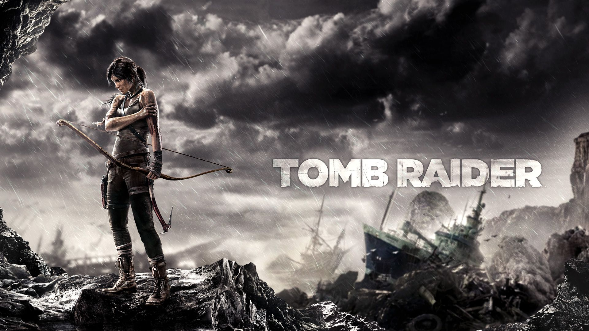 tomb raider computer backgrounds wallpaper x kB