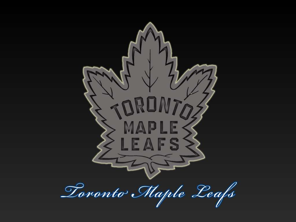 Toronto Maple Leafs Backgrounds Wallpaper 1024x768