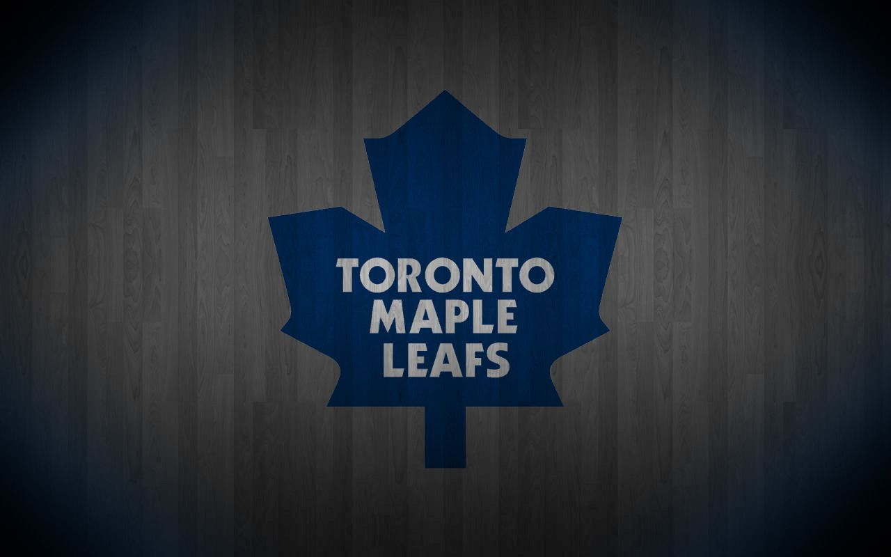Toronto Maple Leafs Backgrounds  Wallpaper  1280x800