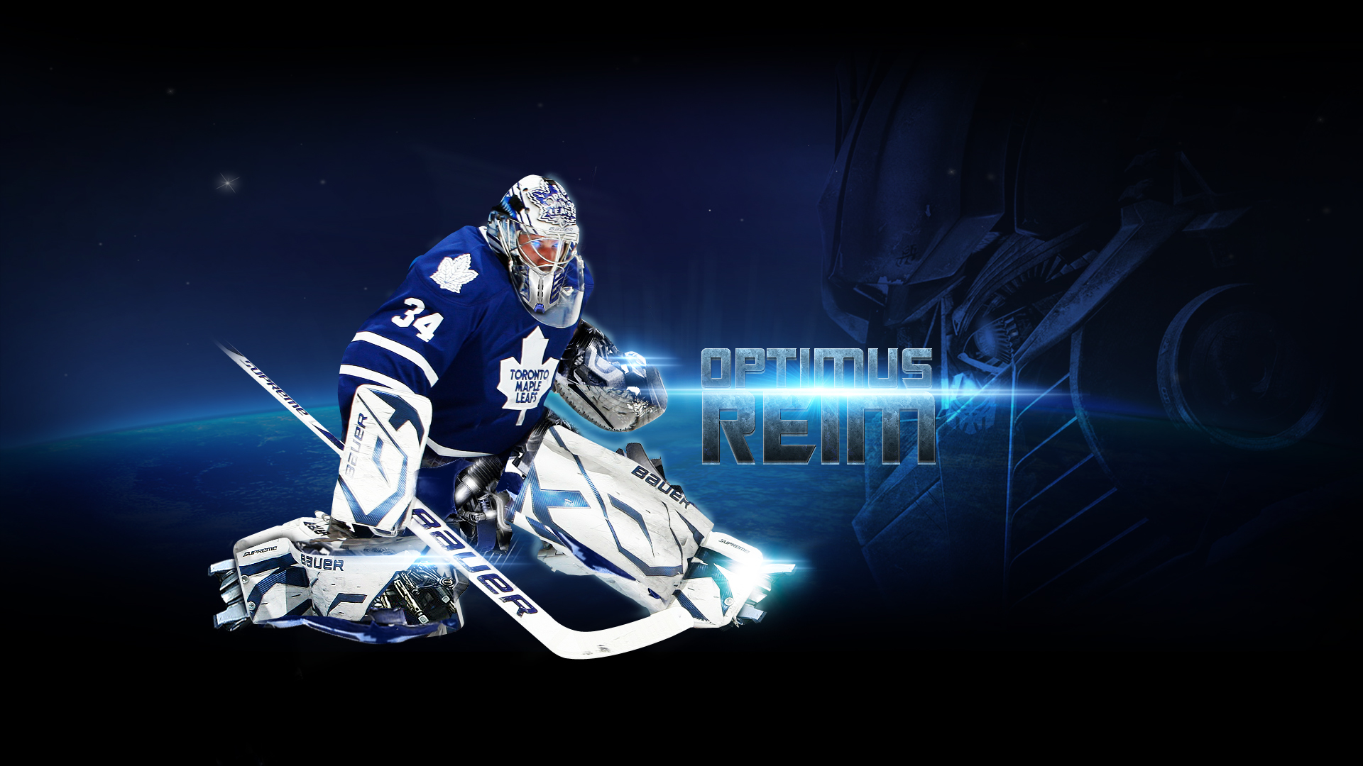 Toronto Maple Leafs  Wallpapers  Wallpaper  1920x1080