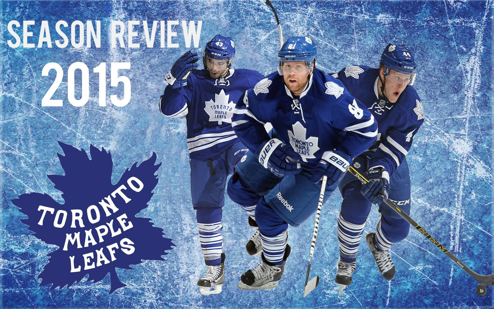 Toronto Maple Leafs Wallpaper Pictures, Images  Photos  Photobucket 1920x1200