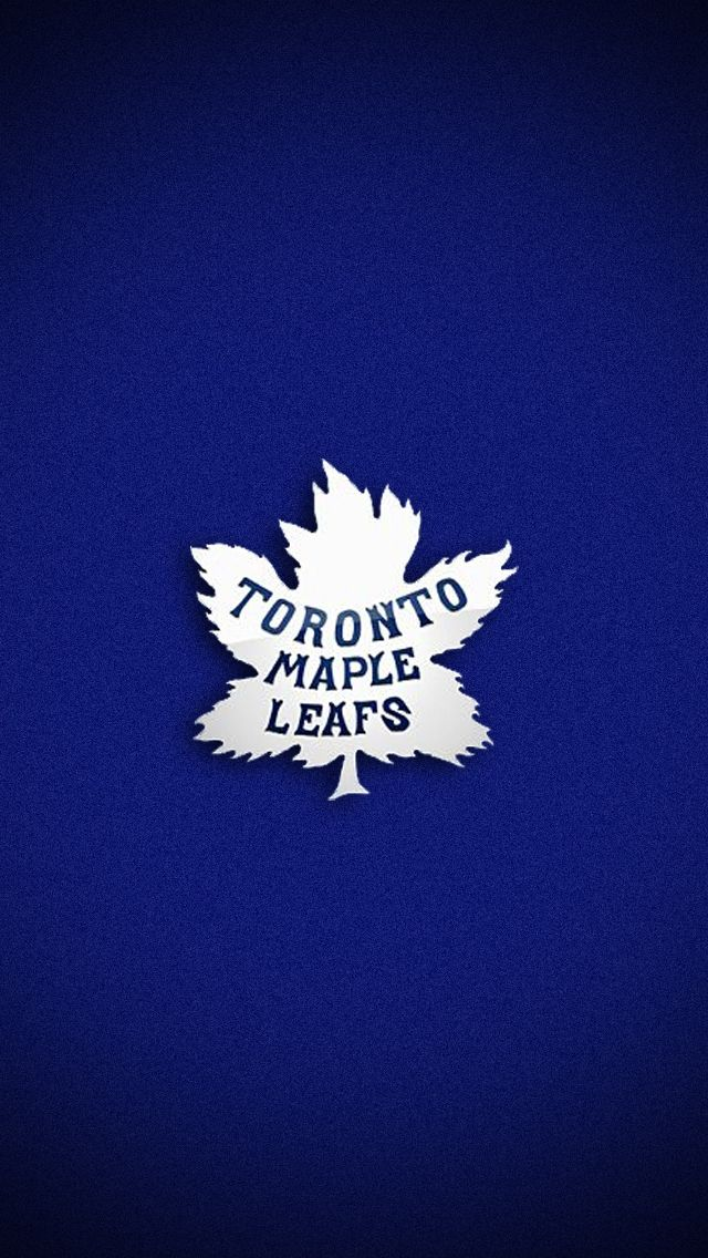 Toronto maple leafs desktop clipart  ClipartFox 640x1136