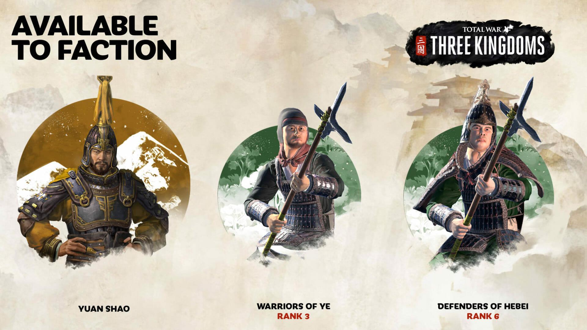 Total War THREE KINGDOMS EU Steam CD Key Acquista su