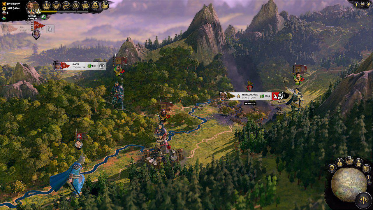 AMD Radeon iver brings in support for Total War Three