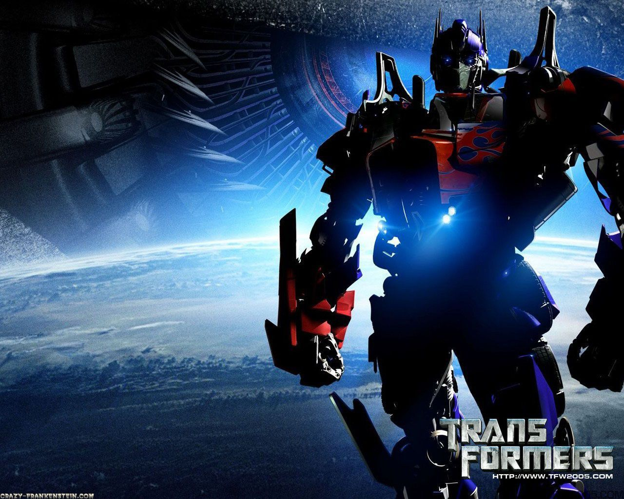 Optimus Prime Wallpapers Free Download 1280x1024