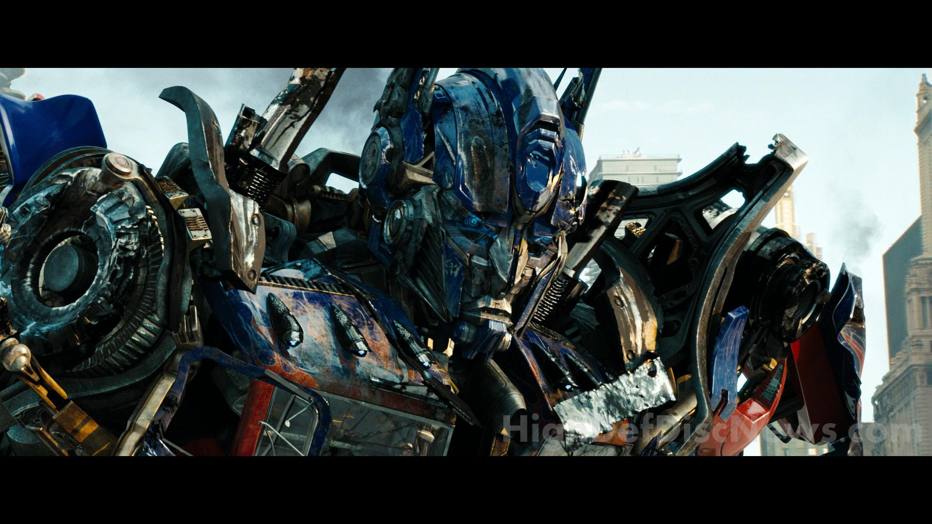 Wallpapers Transformers Optimus Prime Group  1920x1080