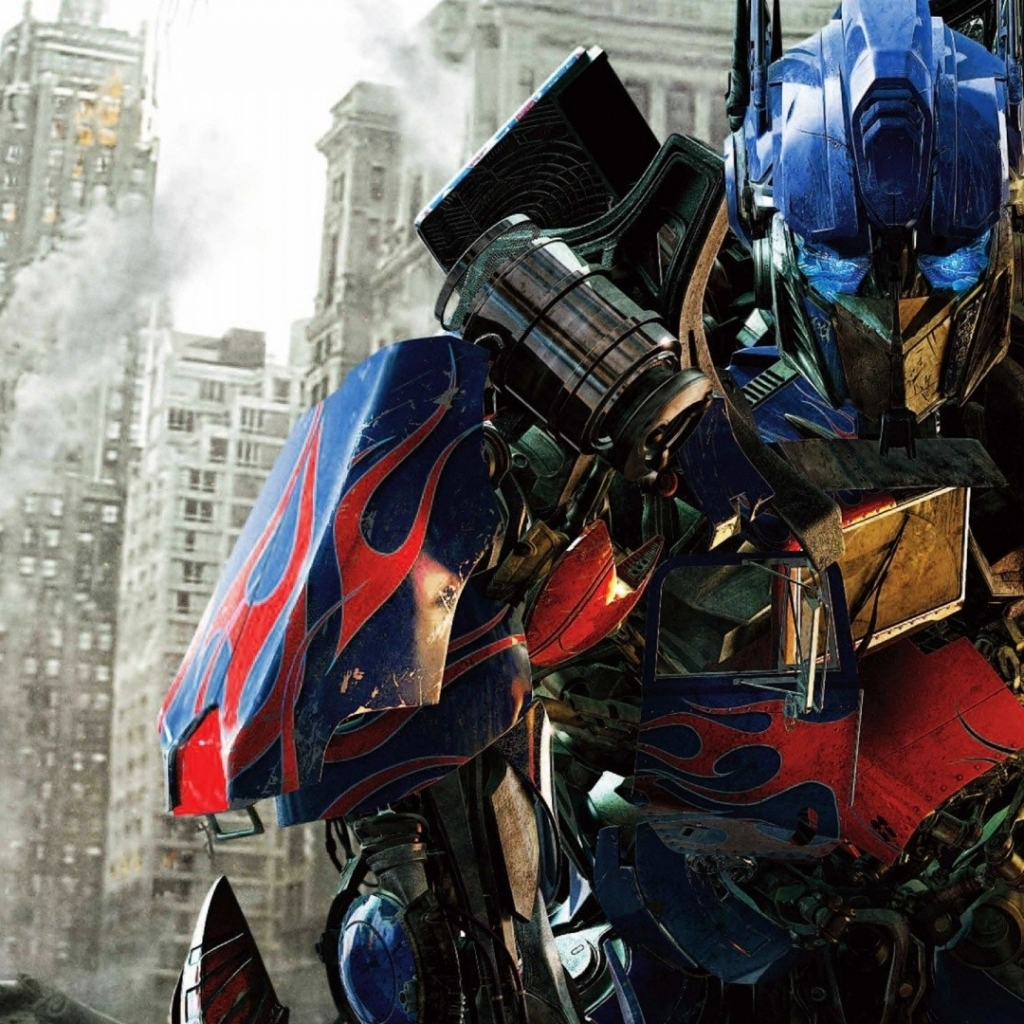 Optimus Prime HD Wallpapers  Backgrounds  Wallpaper  1024x1024