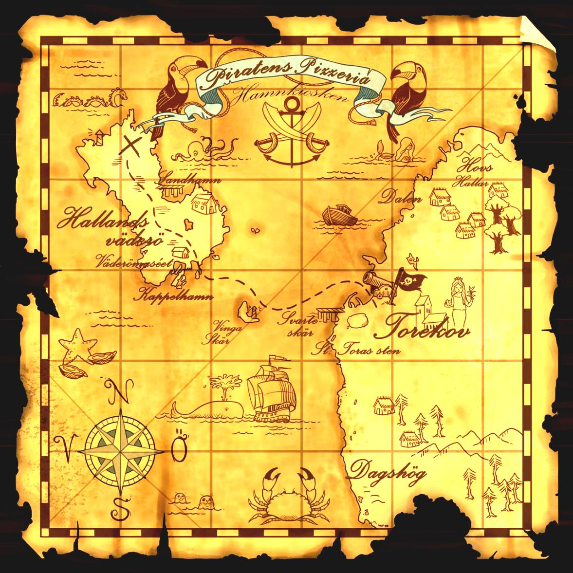 Treasure map wallpaper Vintage Map Wallpapers  Wallpaper  1177x1177