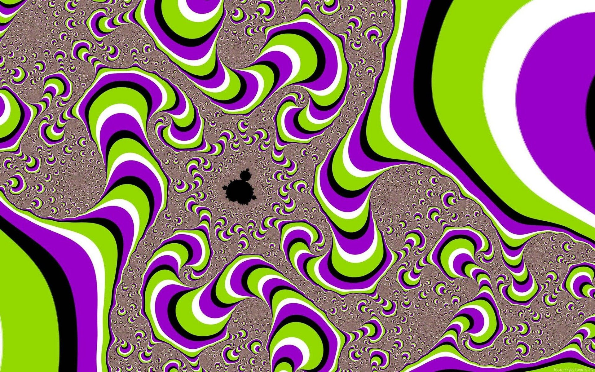 Psychedelic Trippy Backgrounds For Desktop Android IPhone 1920x1200