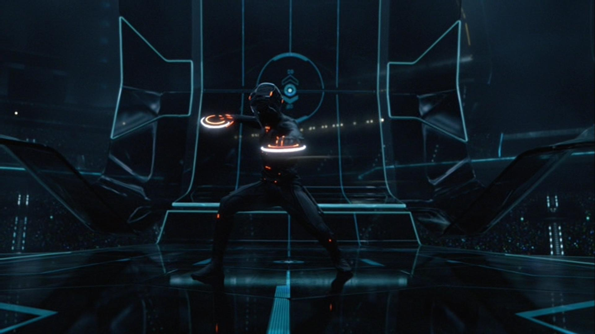 beau garrett in tron legacy hd wallpaper 1920x1080