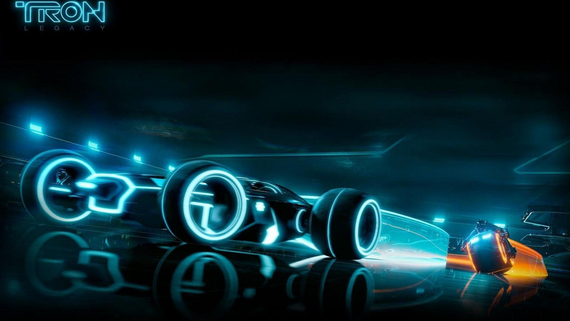 Tron Legacy Wallpapers  « Awesome Wallpapers 1920x1080