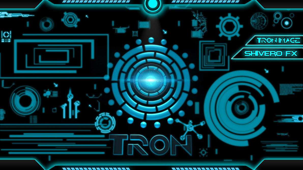 Tron Computer Wallpapers, Desktop Backgrounds  ID: 1191x670