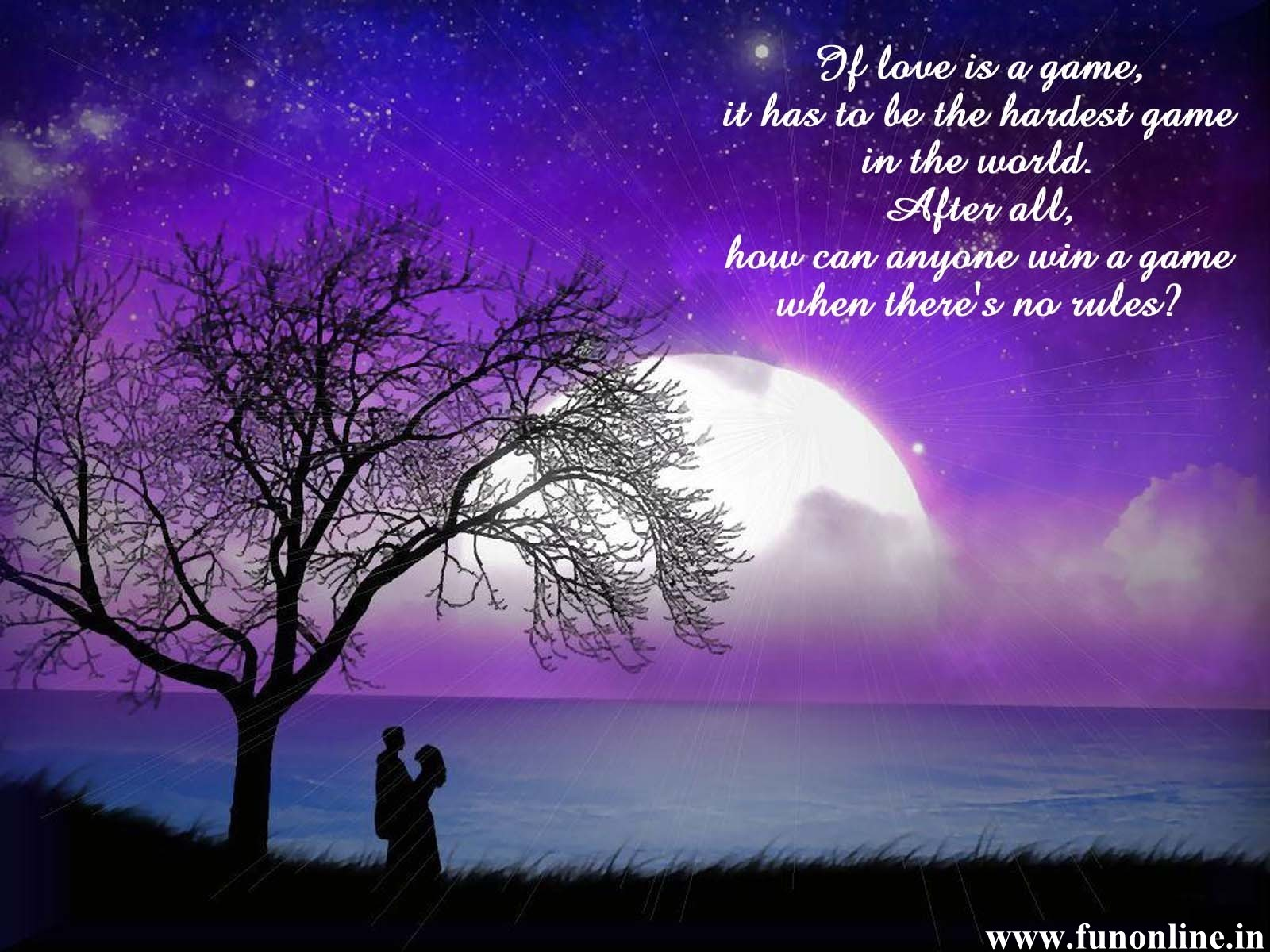 Wwwlove Quotes Desktop Wallpapers » D Backgrounds » True Love » Www Love Quotes