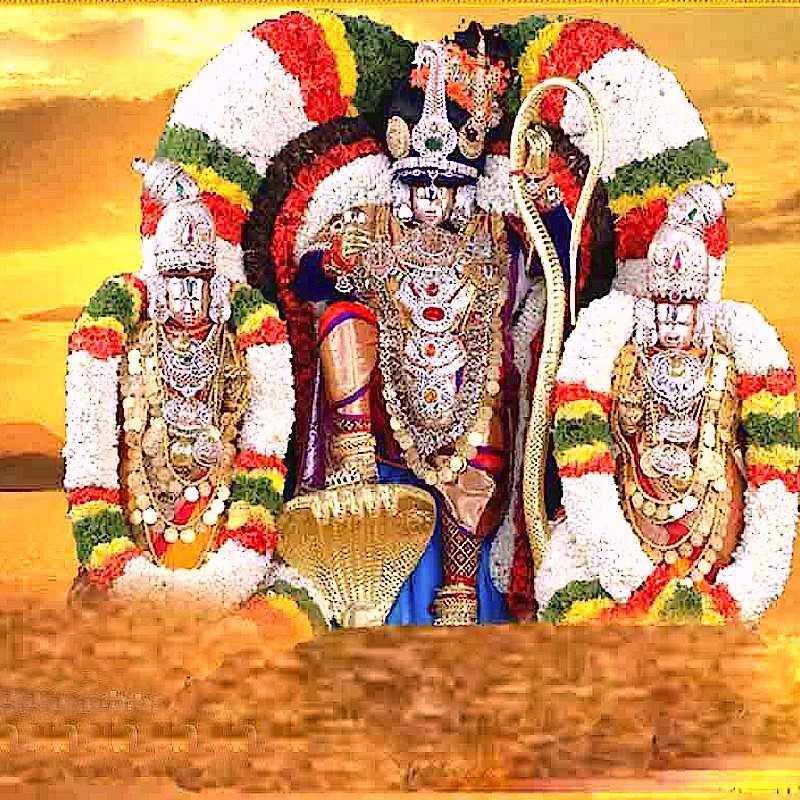 25+ Lord Venkateswara Wallpapers Download