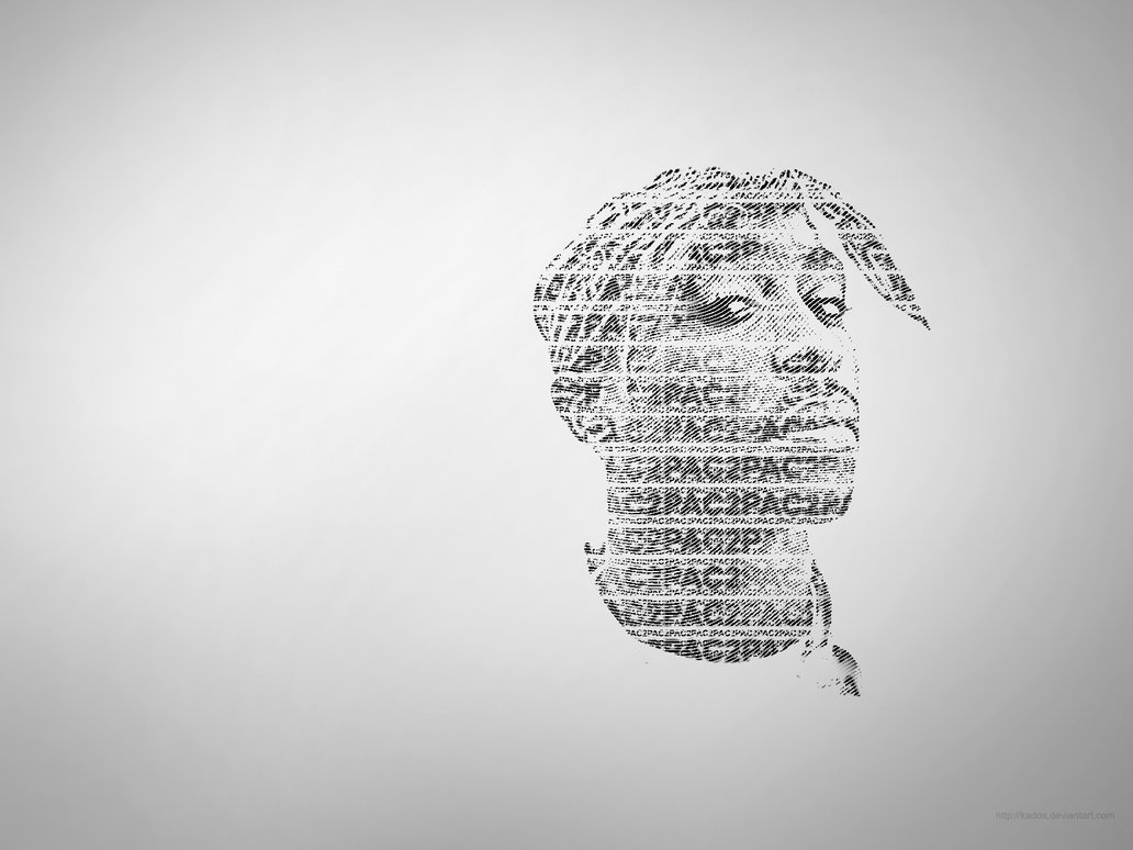 Tupac Wallpaper Quotes 1032x774
