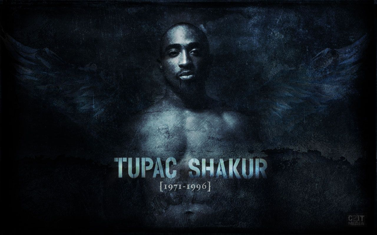 tupac wallpapers  WallpaperUP 1280x800