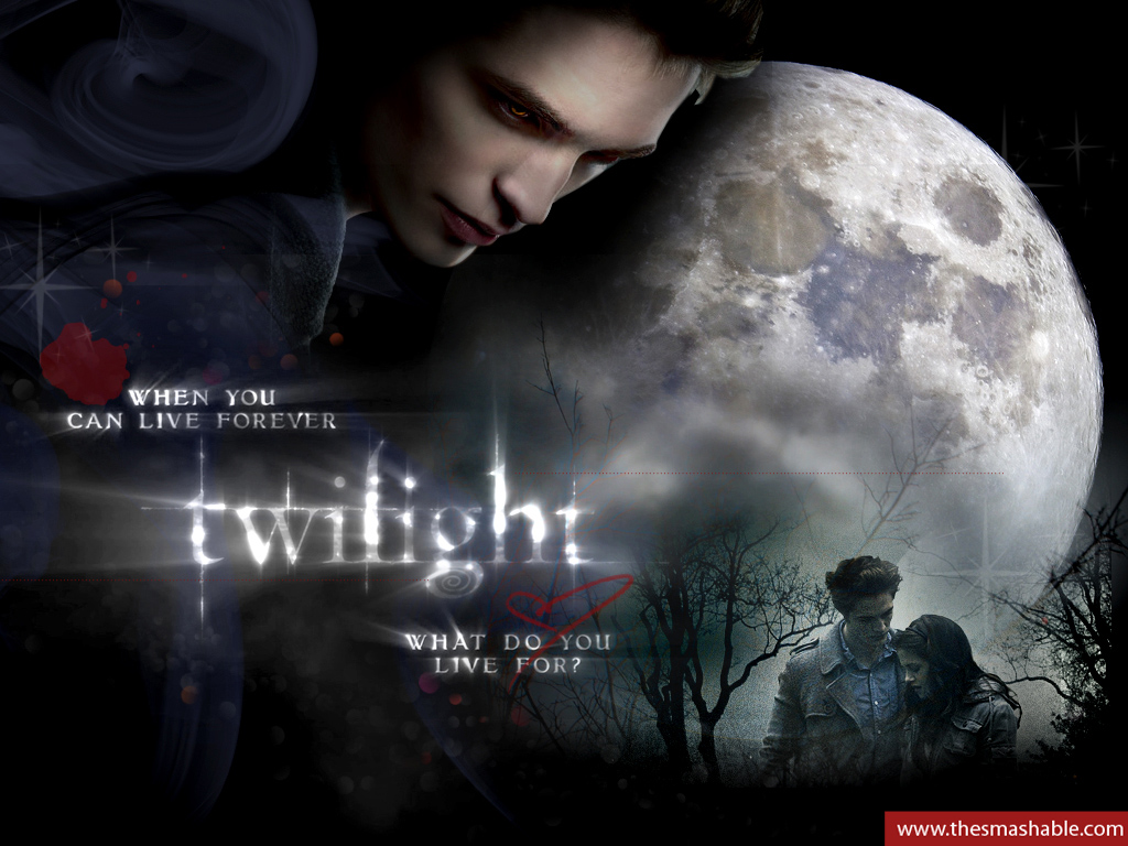 The Twilight Saga Movie HD Wallpapers 1024x768