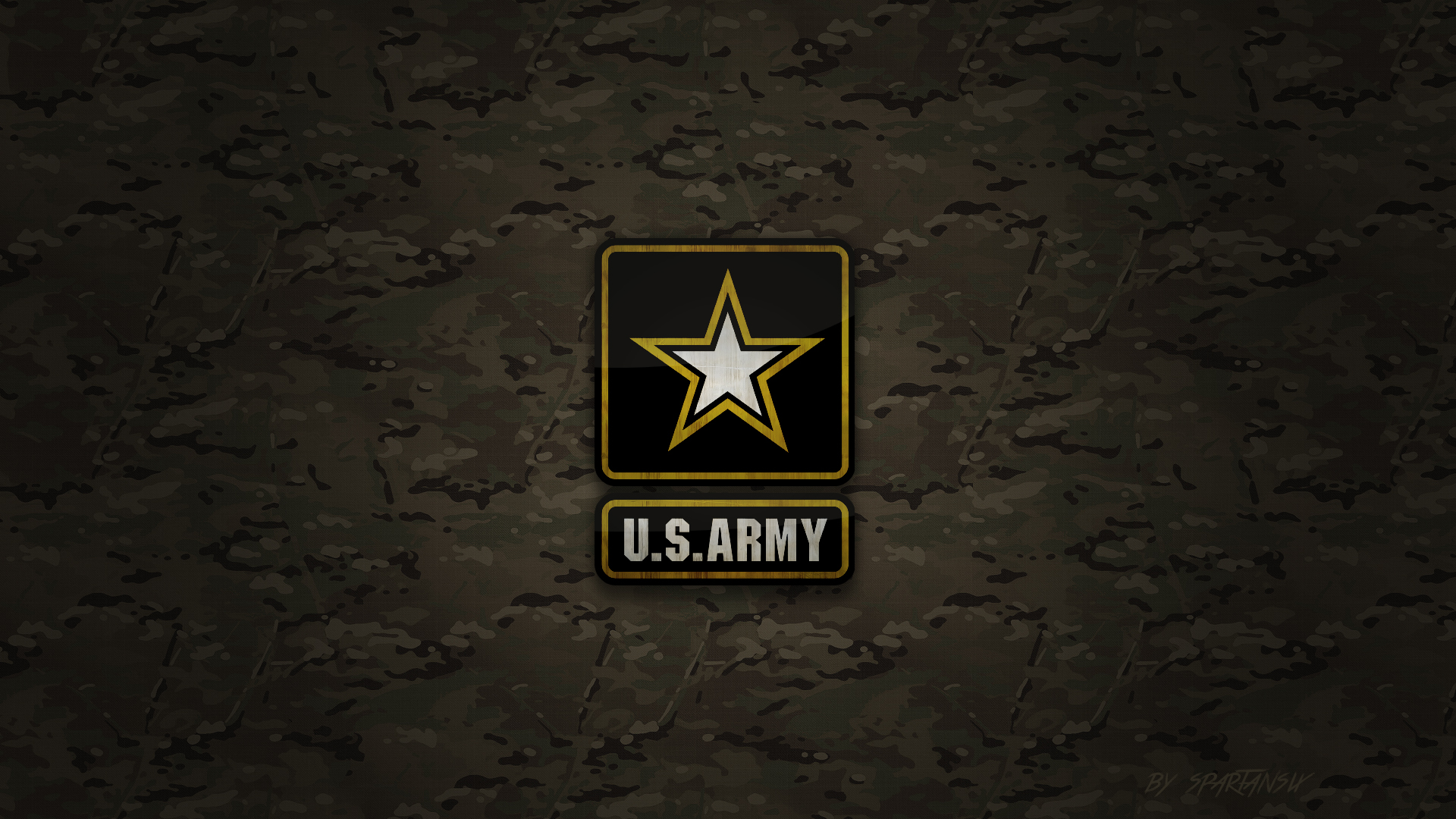 Download Us Army Wallpaper Hd 51: US Army Logo Wallpapers (37 Wallpapers)