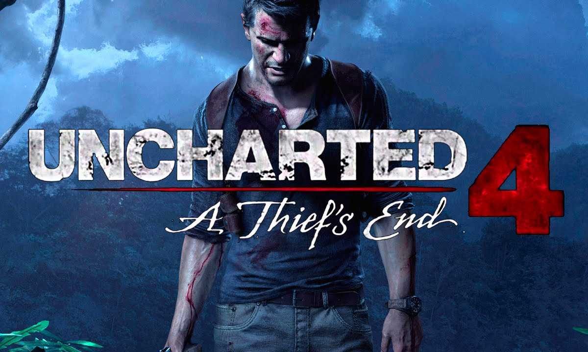 Free Download Uncharted  A Thiefs End K Wallpaper  Free K 1200x720