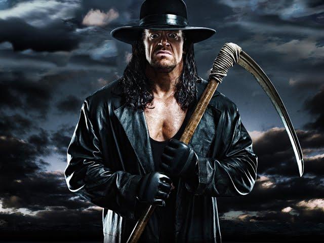 The Undertaker Wallpapers Desktop Background Wide 640x480