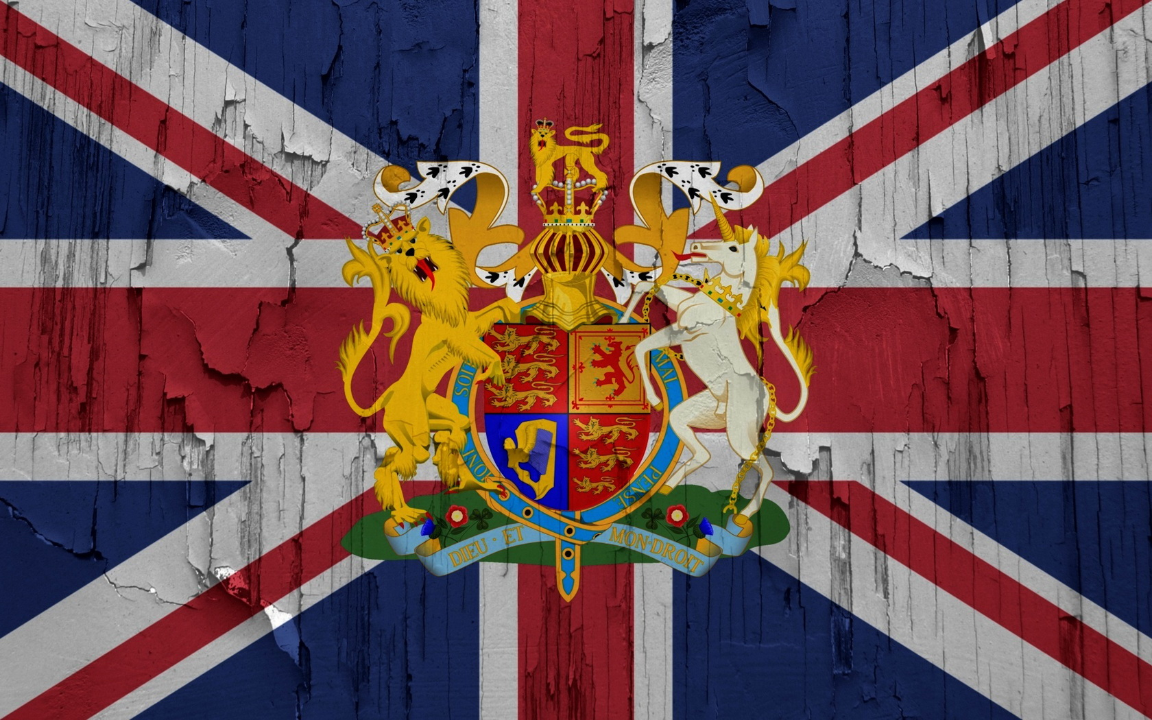 United Kingdom Flag Wallpapers (25 Wallpapers)