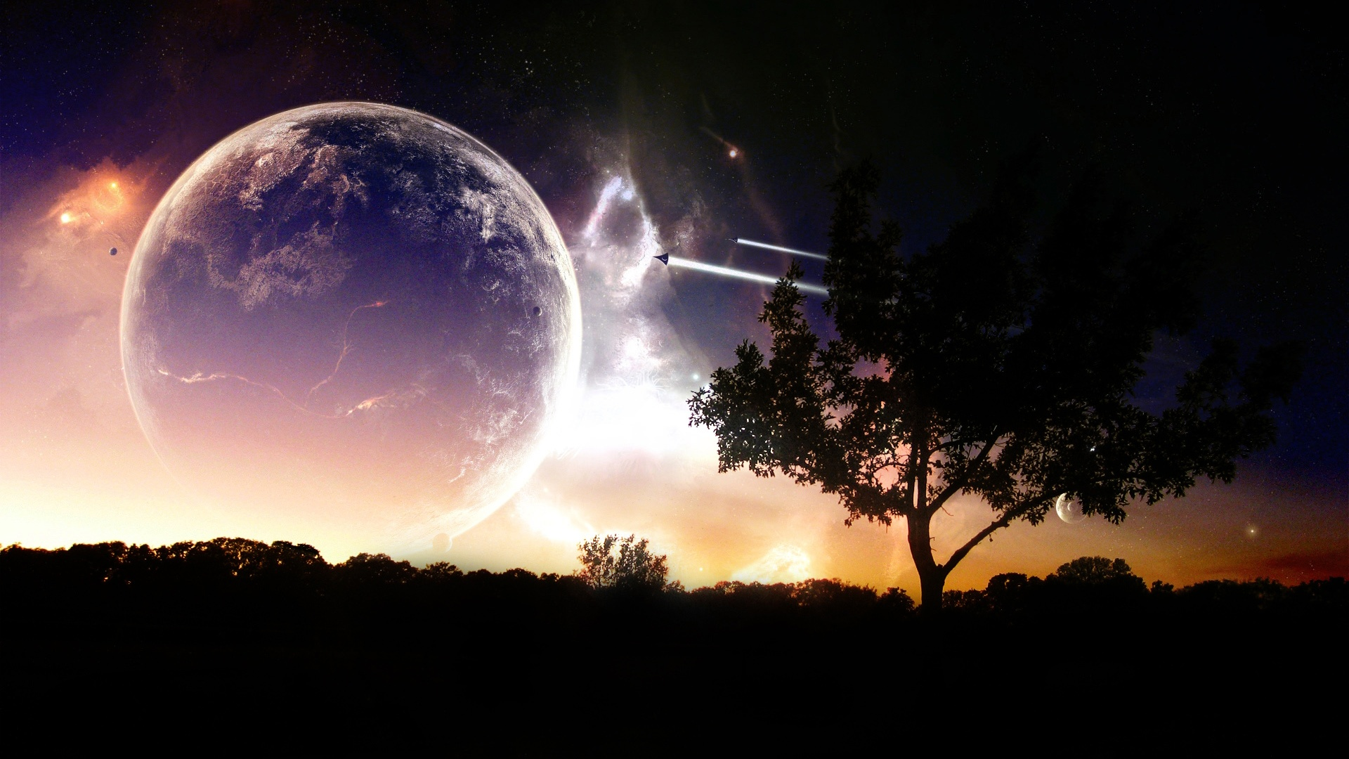 Space Wallpapers Hd Universe Wallpapers Planet Wallpapers 1920x1080