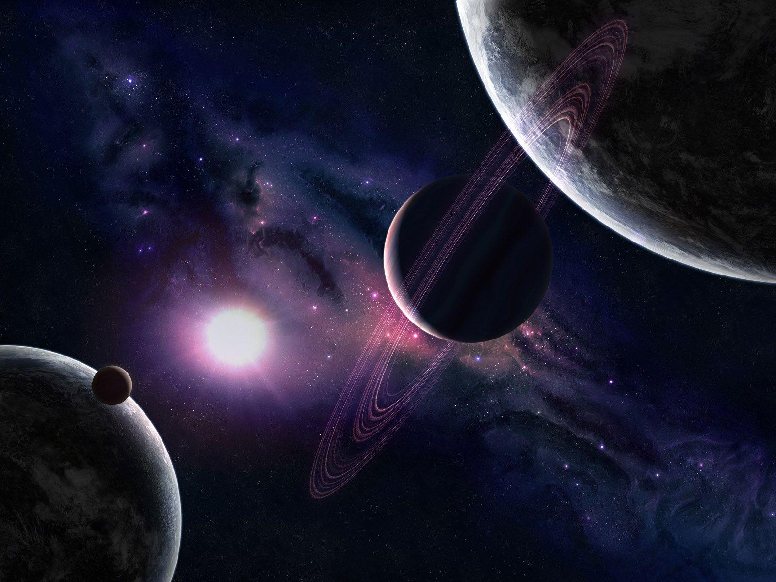 Universe Hd Wallpapers For Mobile ✓ Many HD e