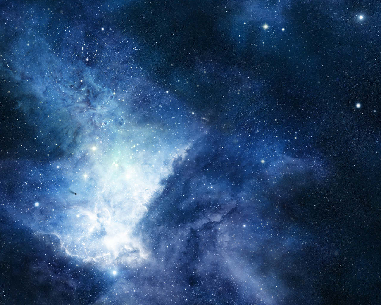 stars in the universe hd desktop wallpaper : widescreen : high 1280x1024