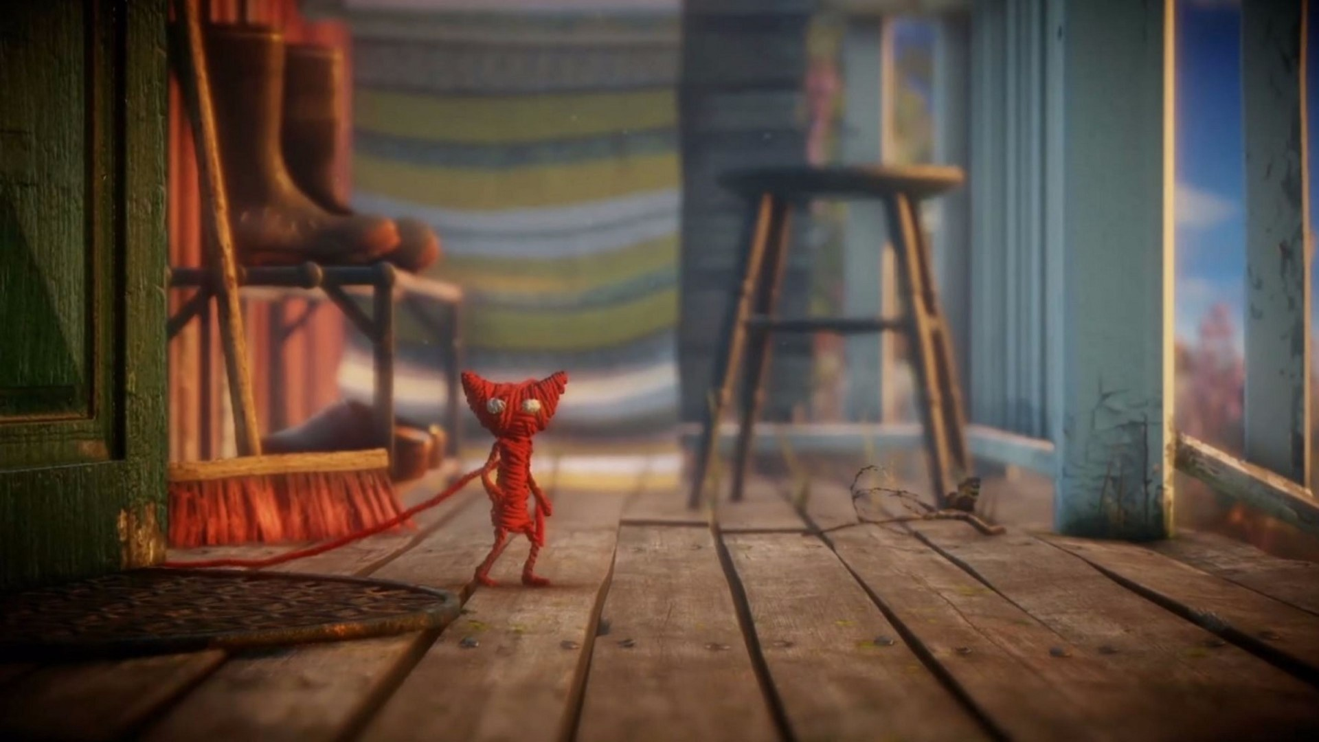 Unravel High Quality Wallpapers 1920x1080